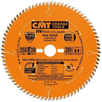 Obrázok pre výrobcu Pílové kotúče ultra tenké CMT 273