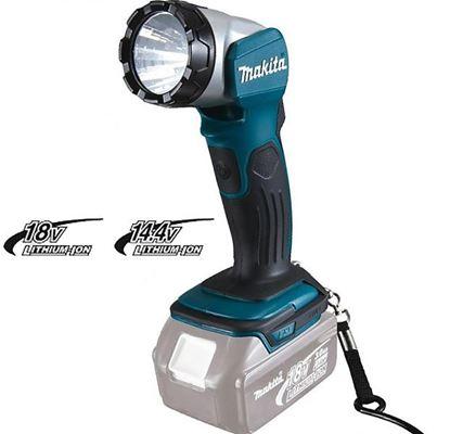 Obrázok pre výrobcu Makita DML 802 Aku. lampa