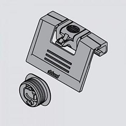 """Obrázok pre výrobcu Úchytka a unášač  """"M"""""""