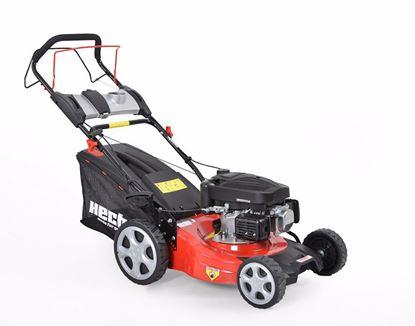 Obrázok pre výrobcu HECHT 543 SX Benzínová kosačka s pojazdom