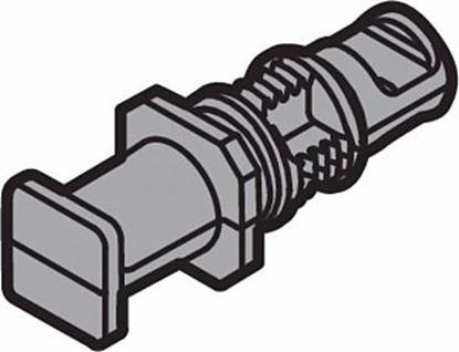 Obrázok pre výrobcu Hlavica relingu ZRG.000R5F