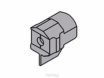 Obrázok pre výrobcu Adaptér pre hliníkový rám ZRF.2200.01