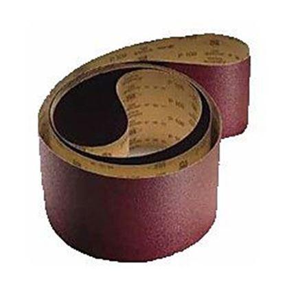 Obrázok pre výrobcu Nekonečný brúsny papier 150x5000 - 7000 mm, 1919+