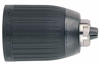"""Obrázok pre výrobcu METABO Rýchloupínacie skľučovadlo Futuro Plus H1 10 mm, 1/2"""" 636516000"""