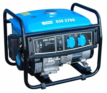 Obrázok pre výrobcu GUDE GSE 2700