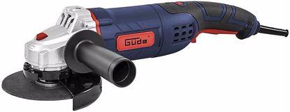 Obrázok pre výrobcu Güde WS 125-1150 E Uhlová brúska 58108