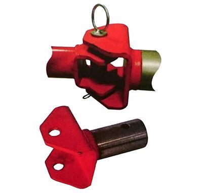 Obrázok pre výrobcu Güde redukcia TK-091 (na malotraktor Güde GME 6,5 PS)