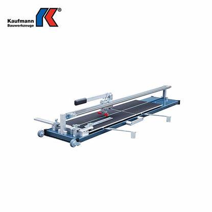 Obrázok pre výrobcu KAUFMANN TOPLINE PRO 1250 - Rezačka dlažby