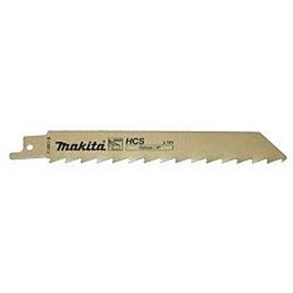Obrázok pre výrobcu Makita B-16813 HCS Pílový plátok na drevo do chvostovky 1ks