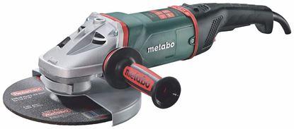 Obrázok pre výrobcu Metabo WEA 26-230 MVT Quick Uhlová brúska (606476000)