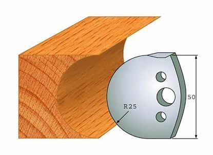 Obrázok pre výrobcu Profilový nôž 50 mm F026-543 / obmedzovač F027-543