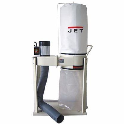 Obrázok pre výrobcu JET DC-900A Odsávač pilín a prachu