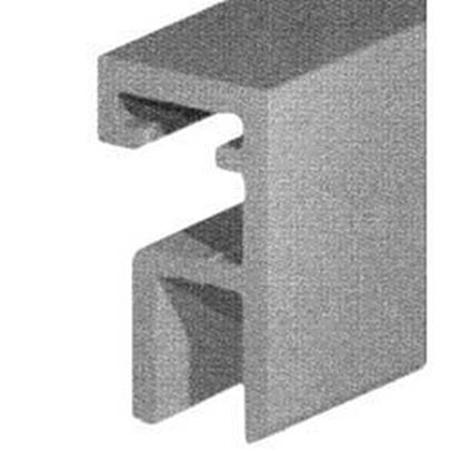 Obrázok pre výrobcu Horný profil podhľadový SAS WF6 3m
