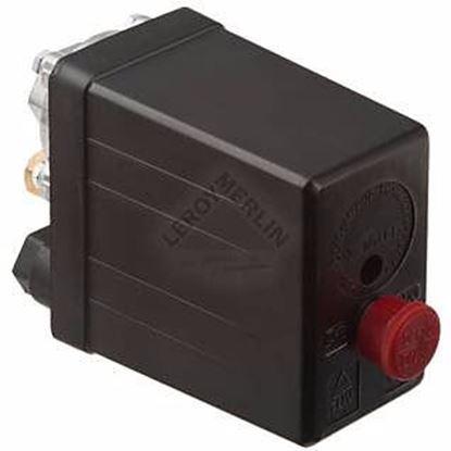 Obrázok pre výrobcu Pansam XA077020.67 tlakový spínač