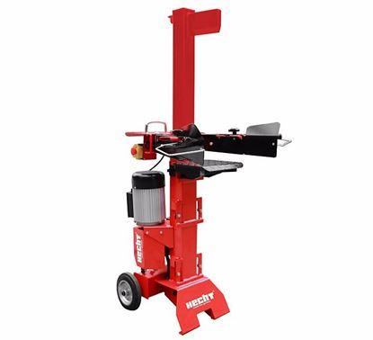 Obrázok pre výrobcu HECHT 6061 vertikálna štiepačka na drevo
