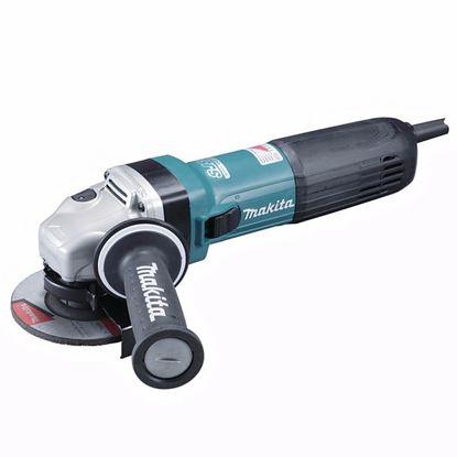 Obrázok pre výrobcu Makita GA5041X01 Uhlová brúska 125 mm
