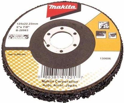 Obrázok pre výrobcu Makita B28983 Brúsny kotúč na odstraňovanie farby