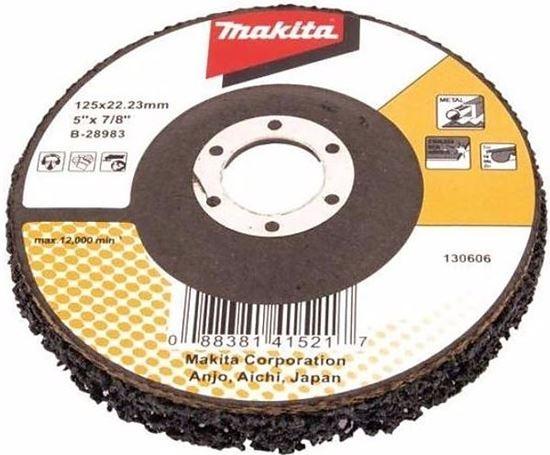 Obrázok Makita B28983 Brúsny kotúč na odstraňovanie farby