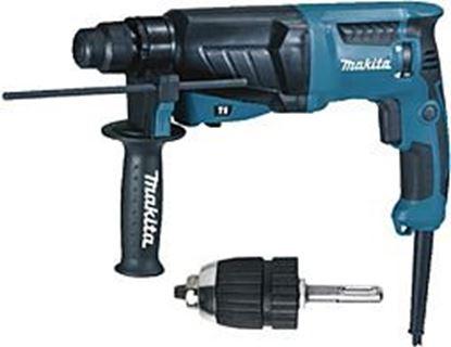 Obrázok pre výrobcu Makita HR2630X7 kombi kladivo