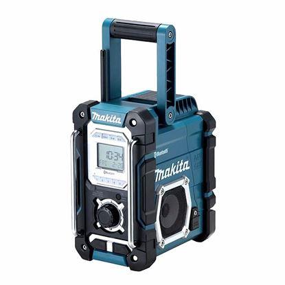 Obrázok pre výrobcu MAKITA DMR108 Akumulátorové rádio