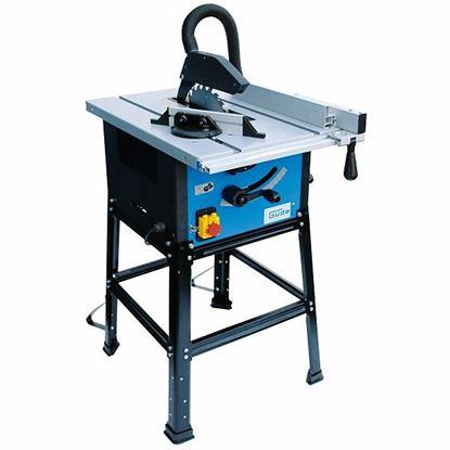 Obrázok pre výrobcu GUDE TK 2400P Píla stolová kotúčová