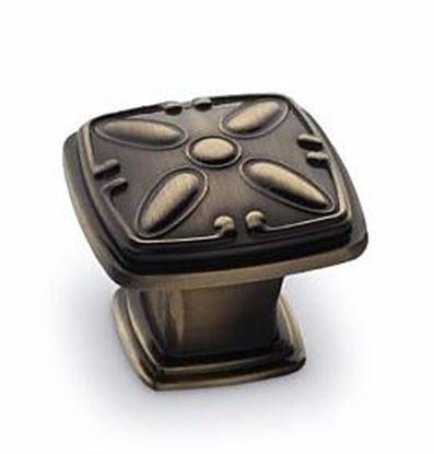 Obrázok pre výrobcu DC KR52 Úchytka knopok