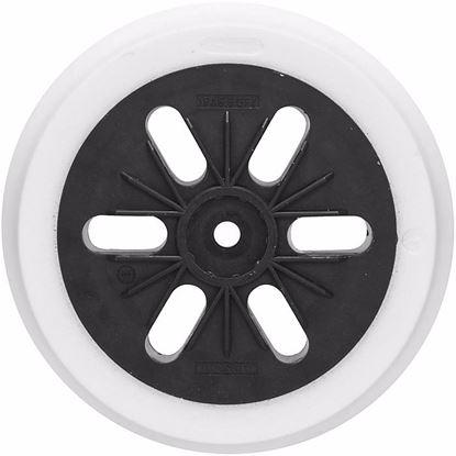 Obrázok pre výrobcu BOSCH Brúsny tanier GEX 150 AC a PEX 15 AE, stredne tvrdý - 2608601052