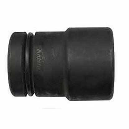 """Obrázok pre výrobcu MAKITA 134872-2 Nástrčkový kľúč s upnutím štvorhran 1""""/80 M27/SW41"""