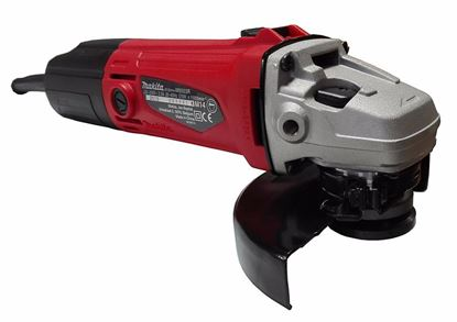 Obrázok pre výrobcu Maktec MT9503R Uhlová brúska 125 mm