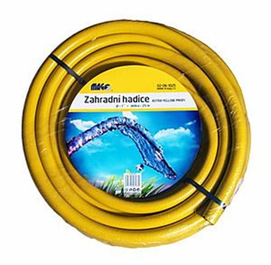 "Obrázok ASTRA yellow Profi 1/2"" - 25 m, 50 m"