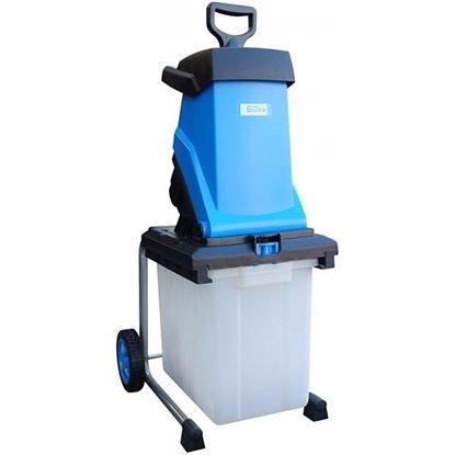 Obrázok pre výrobcu GÜDE GH 2400 Drvič záhradného odpadu