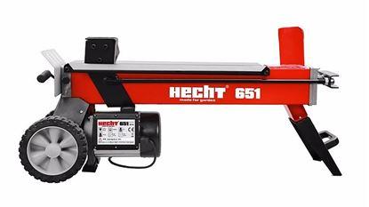 Obrázok pre výrobcu HECHT 651 - elektrická štiepačka na drevo