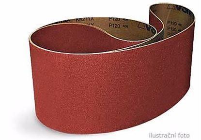 Obrázok pre výrobcu Nekonečný brúsny pás 75x480 mm