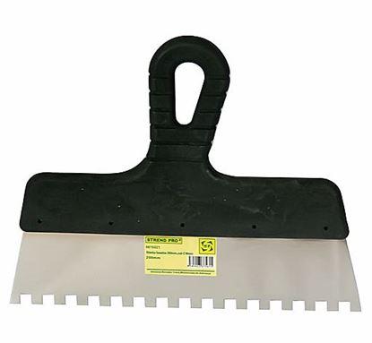 Obrázok pre výrobcu Stierka 0615.020 150 mm, fasádna, E08 mm