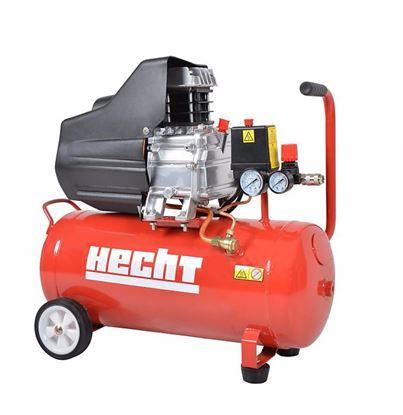 Obrázok pre výrobcu HECHT 2026 Olejový kompresor, 24l