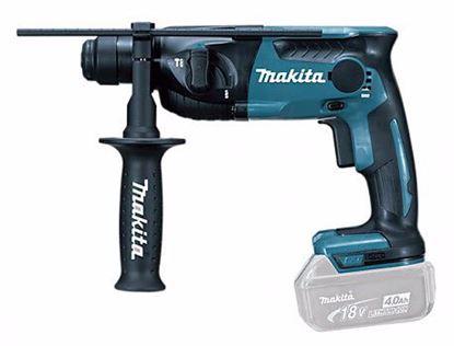 Obrázok pre výrobcu Makita DHR165Z aku. kombi kladivo