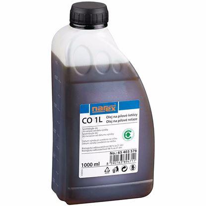 Obrázok pre výrobcu NAREX Bio reťazový olej 1l 65403576