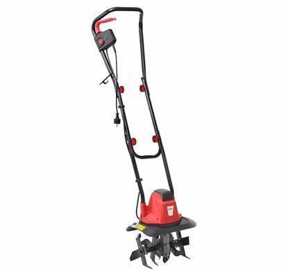 Obrázok pre výrobcu HECHT 730 Elektrický kultivátor