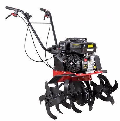 Obrázok pre výrobcu HECHT 790 BS Motorový kultivátor