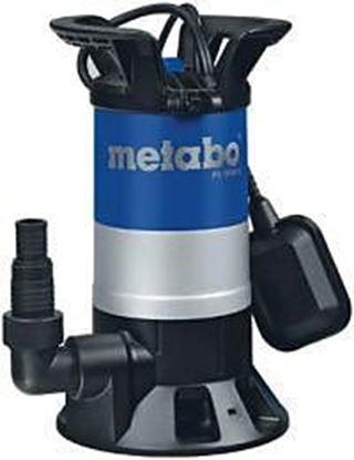 Obrázok pre výrobcu METABO PS 15000 S Ponorné kalové čerpadlo