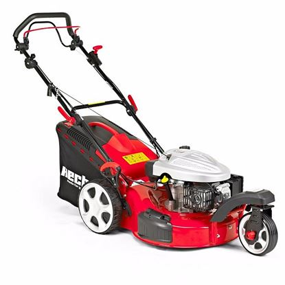 Obrázok pre výrobcu HECHT 5533 SW Benzínová kosačka s pojazdom