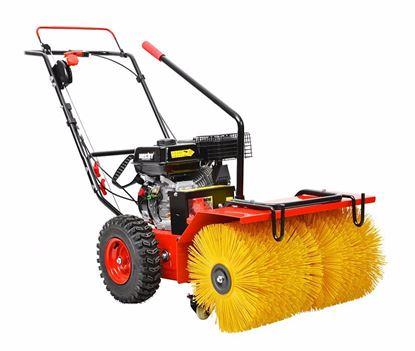 Obrázok pre výrobcu HECHT 8616 Motorová rotačná kefa