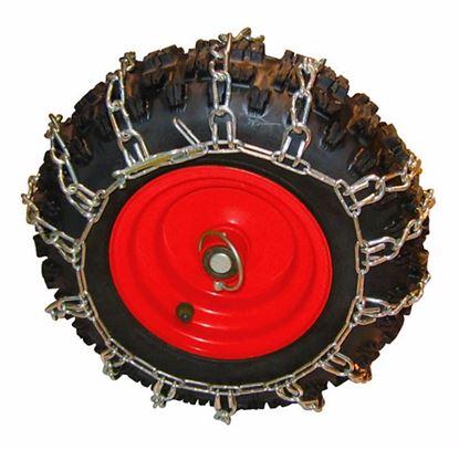 """Obrázok pre výrobcu Hecht 009551 - 13"""" reťaze na kolesá"""
