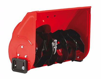 Obrázok pre výrobcu Hecht 000861C Snežná fréza pre HECHT 8616 a 8616 E