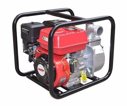 Obrázok pre výrobcu HECHT 3635 Motorové čerpadlo
