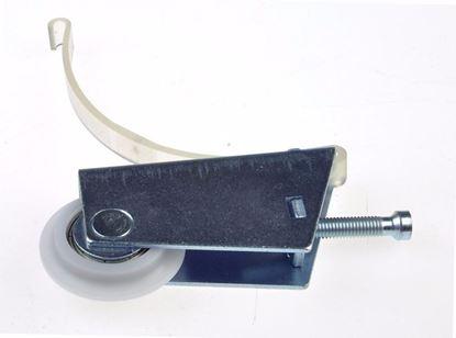 Obrázok pre výrobcu LAGUNA koliesko dolné Multi-Gama 8301 na Ramu