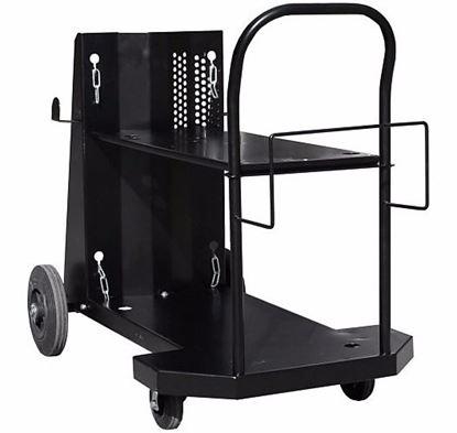 Obrázok pre výrobcu Kühtreiber K7101 vozík na zváračku