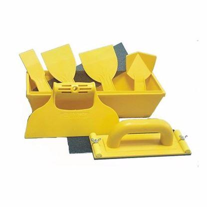 Obrázok pre výrobcu Kubala 9905 Sada pre sadrokartonárov ZN34300