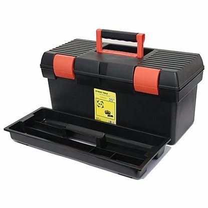 Obrázok pre výrobcu Box HL3037, 500 mm, 239254