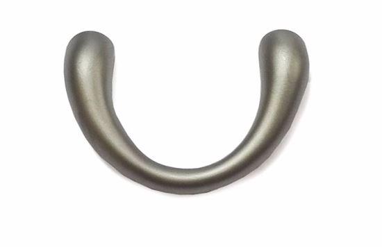 Obrázok Úchytka SISO 32 mm matný nikel 3492 Dopredaj